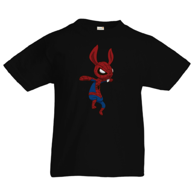 Motiv: Kids T-Shirt Premium FAIR WEAR - Edna bricht aus - SpiderHarvey