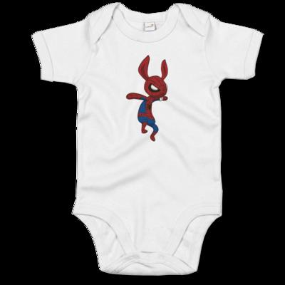 Motiv: Baby Body Organic - Edna bricht aus - SpiderHarvey
