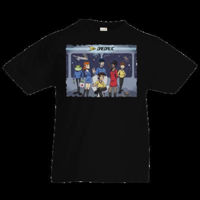 Motiv: Kids T-Shirt Premium FAIR WEAR - Hommage - StarDalic