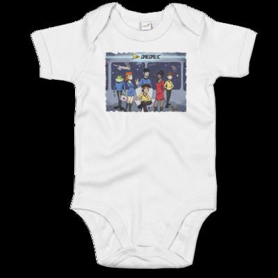 Motiv: Baby Body Organic - Hommage - StarDalic