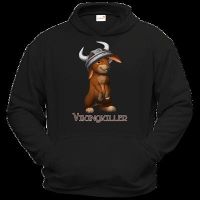 Motiv: Hoodie Classic - Valhalla Hills - Vikingkiller