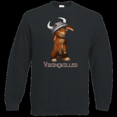 Motiv: Sweatshirt Classic - Valhalla Hills - Vikingkiller