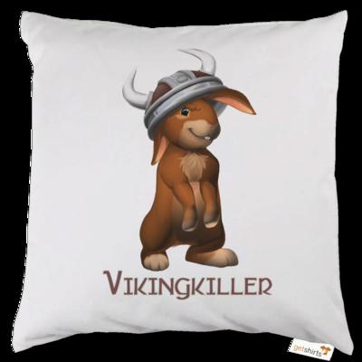 Motiv: Kissen - Valhalla Hills - Vikingkiller