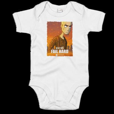 Motiv: Baby Body Organic - Hommage - Fail Hard
