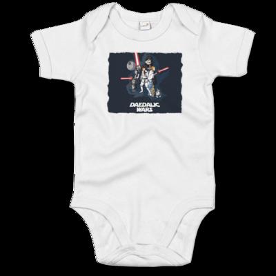 Motiv: Baby Body Organic - Hommage - Daedalic Wars
