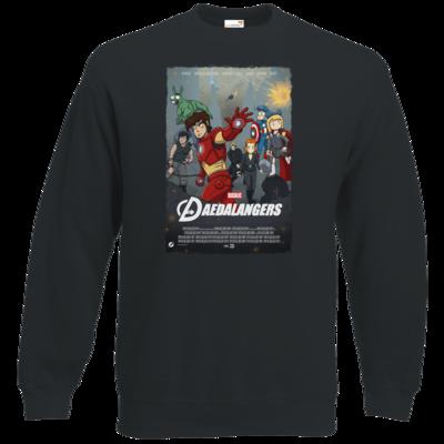 Motiv: Sweatshirt Classic - Hommagen - Daedalangers
