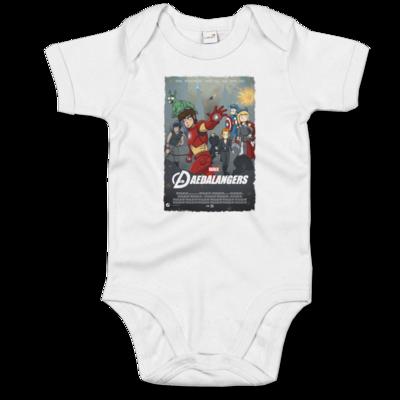 Motiv: Baby Body Organic - Hommagen - Daedalangers