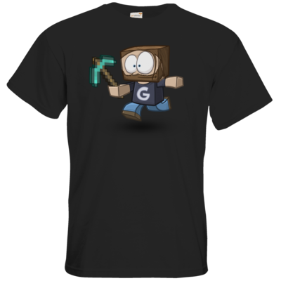 Motiv: T-Shirt Premium FAIR WEAR - Gronkhcraft
