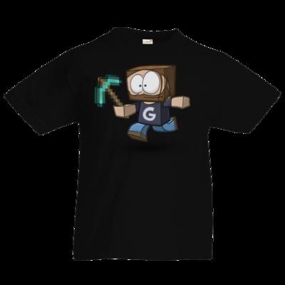 Motiv: Kids T-Shirt Premium FAIR WEAR - Gronkhcraft