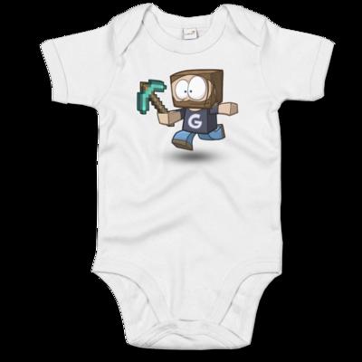 Motiv: Baby Body Organic - Gronkhcraft