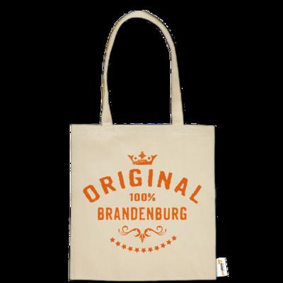 Motiv: Baumwolltasche - Staedte Brandenburg