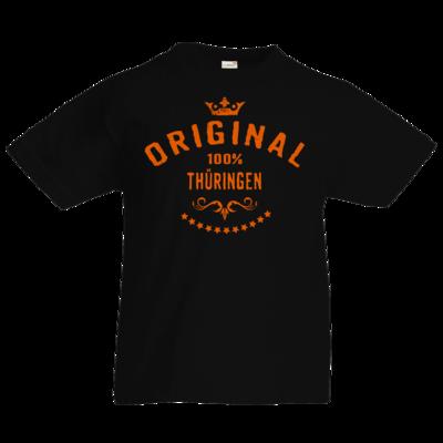 Motiv: Kids T-Shirt Premium FAIR WEAR - Staedte Thueringen