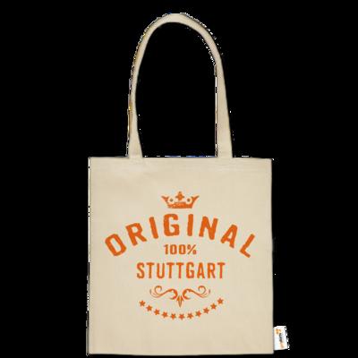 Motiv: Baumwolltasche - Staedte Stuttgart
