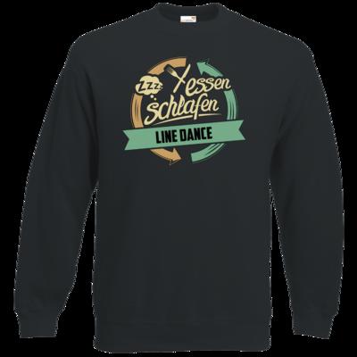 Motiv: Sweatshirt Classic - Sport Line Dance