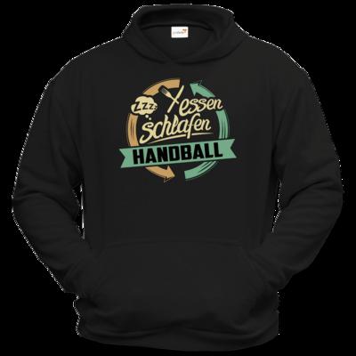 Motiv: Hoodie Classic - Sport Handball
