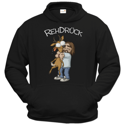 Motiv: Hoodie Classic - RehDrueck
