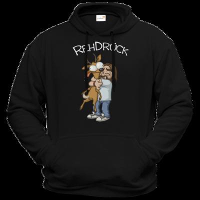 Motiv: Hoodie Premium FAIR WEAR - RehDrueck