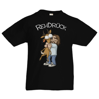 Motiv: Kids T-Shirt Premium FAIR WEAR - RehDrueck