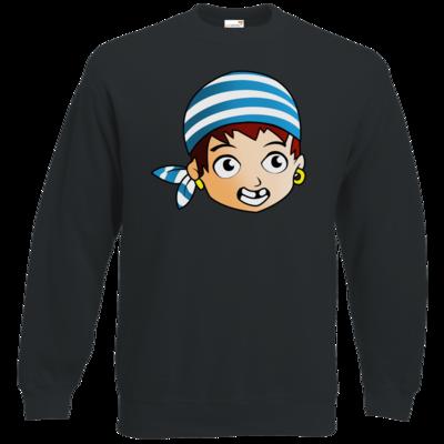 Motiv: Sweatshirt Classic - Matrose