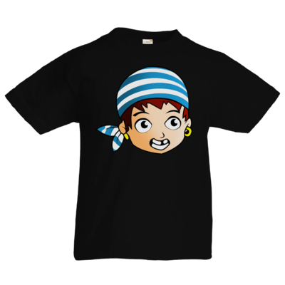 Motiv: Kids T-Shirt Premium FAIR WEAR - Matrose
