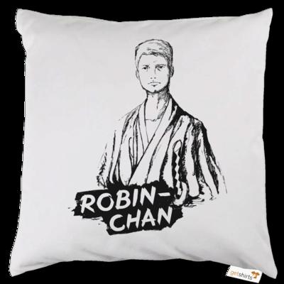 Motiv: Kissen - Robin-Chan
