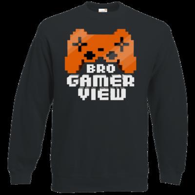 Motiv: Sweatshirt Classic - Logo BGV