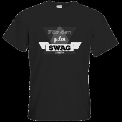 Motiv: T-Shirt Premium FAIR WEAR - Fuer den guten Swag