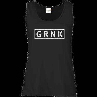Motiv: Tank Top Damen Classic - Grnk