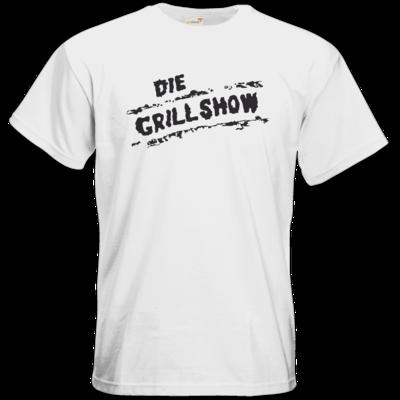 Motiv: T-Shirt Premium FAIR WEAR - Grillshow Logo