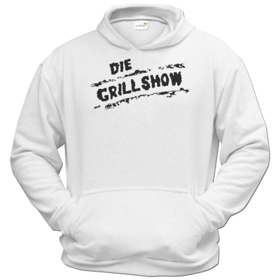 Motiv: Hoodie Classic - Grillshow Logo