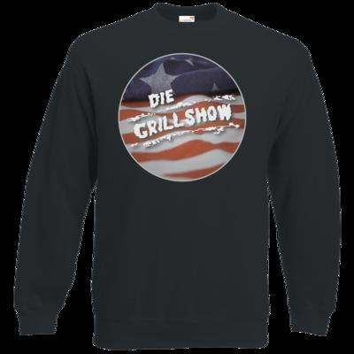 Motiv: Sweatshirt Classic - Grillshow