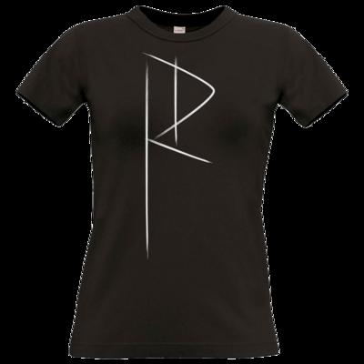 Motiv: T-Shirt Damen Premium FAIR WEAR - Pan
