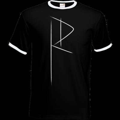 Motiv: T-Shirt Ringer - Pan