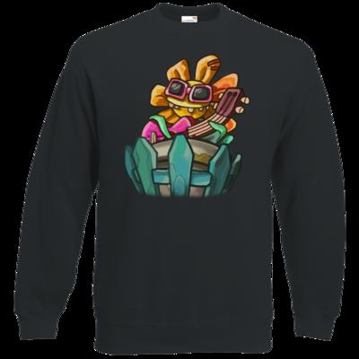 Motiv: Sweatshirt Classic - Deponia Doomsday - Ronny