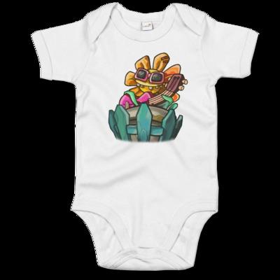 Motiv: Baby Body Organic - Deponia Doomsday - Ronny