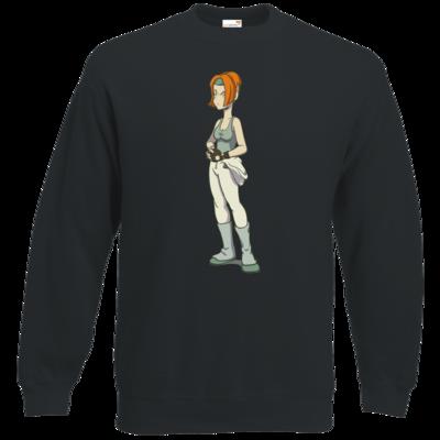 Motiv: Sweatshirt Classic - Deponia Doomsday - Futuregoal