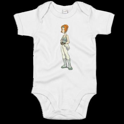Motiv: Baby Body Organic - Deponia Doomsday - Futuregoal