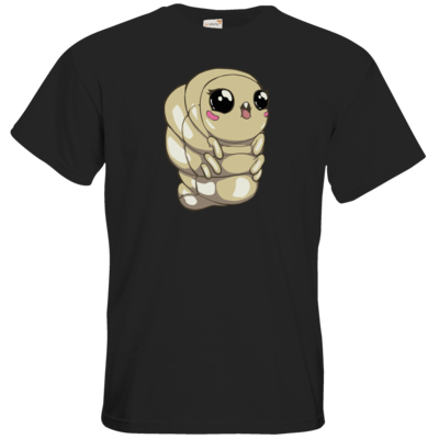 Motiv: T-Shirt Premium FAIR WEAR - Deponia Doomsday - Melinda