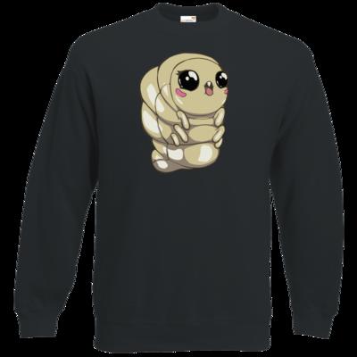 Motiv: Sweatshirt Classic - Deponia Doomsday - Melinda