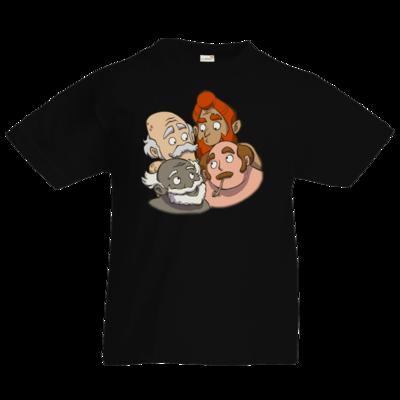 Motiv: Kids T-Shirt Premium FAIR WEAR - Deponia Doomsday - Älteste