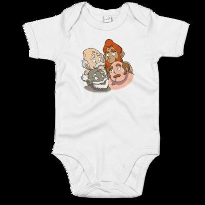 Motiv: Baby Body Organic - Deponia Doomsday - Älteste