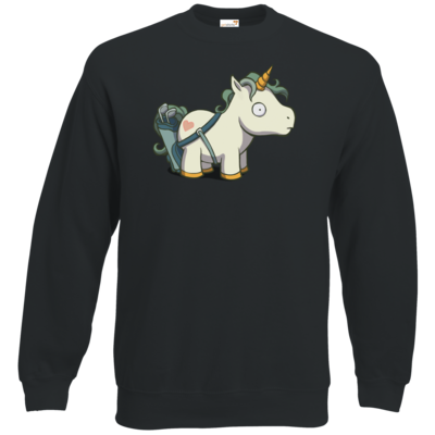 Motiv: Sweatshirt Classic - Deponia Unicaddy