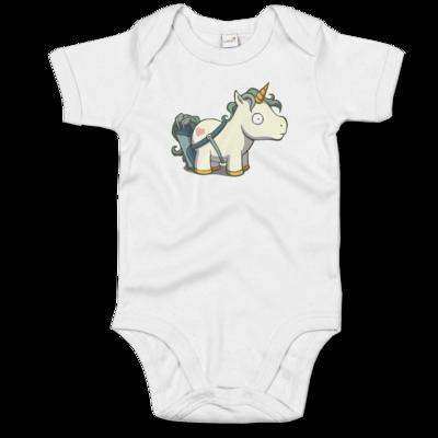 Motiv: Baby Body Organic - Deponia Unicaddy