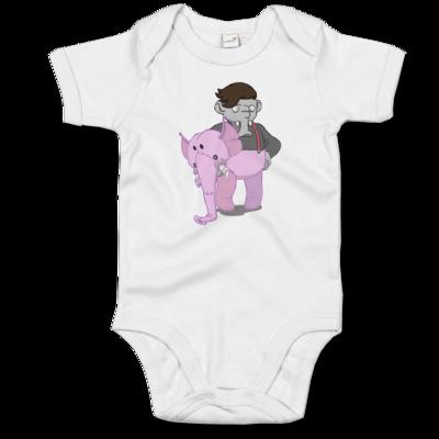 Motiv: Baby Body Organic - Deponia Kugo