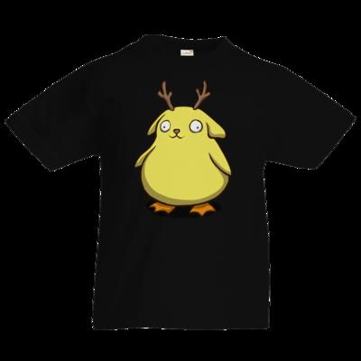 Motiv: Kids T-Shirt Premium FAIR WEAR - Deponia Jackalope