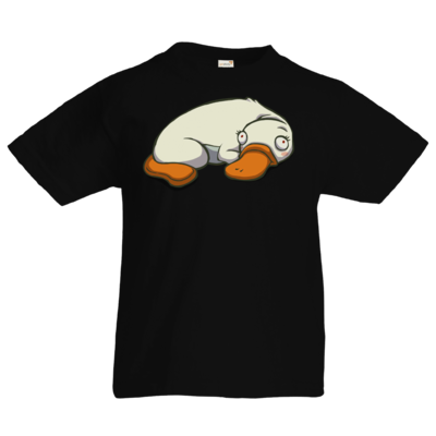 Motiv: Kids T-Shirt Premium FAIR WEAR - Deponia Albinotypus