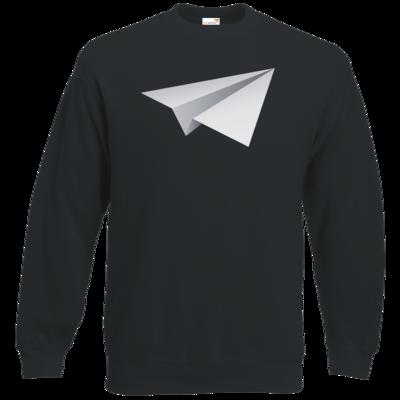 Motiv: Sweatshirt Classic - Gameplane Flieger