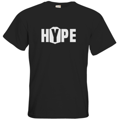 Motiv: T-Shirt Premium FAIR WEAR - Hype