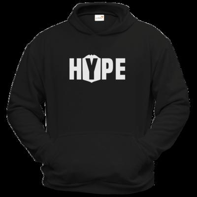 Motiv: Hoodie Classic - Hype