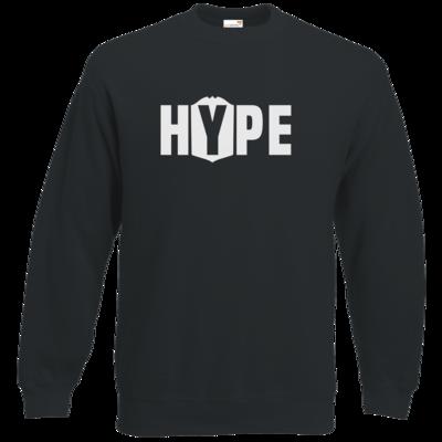 Motiv: Sweatshirt Classic - Hype